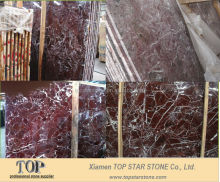 Top Quality Rosa Levanto Marble big slabs