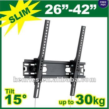 Tilt LCD TV Wall Mount-PL40026