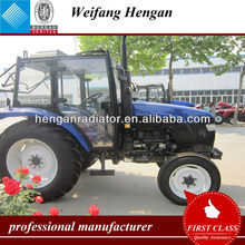 Best tractor for small farm 50HP 4WD