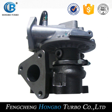 trustworthy supplier wholesale RHF4 14411-VK500 14411-MB40B turbo actuator turbo charger for Nissan