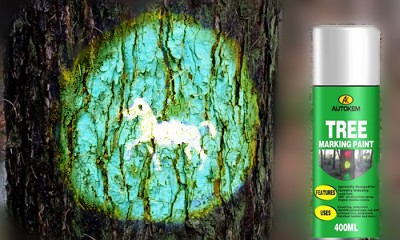 Tree marking paint,Timber/Wood/Tree/Log/tree marker aerosol spray