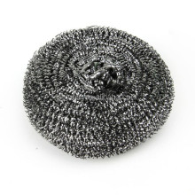 high quality steel wire cleaning ball/scourer wire