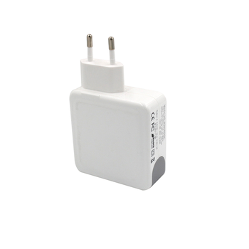 Fast usb-c universal portable mobile phone pd wall charger quick charge 3.0