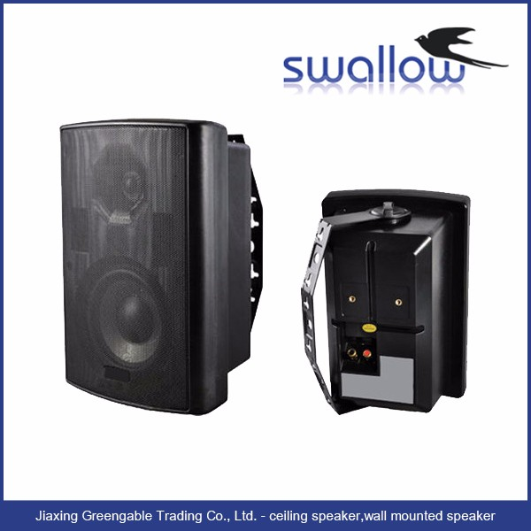 Optical audio german pro audio pa speaker from China factory