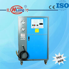 7.5HP absorption water chiller machine with CE certificate
