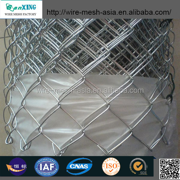 wholesale chain link fence&bird cage wire mesh