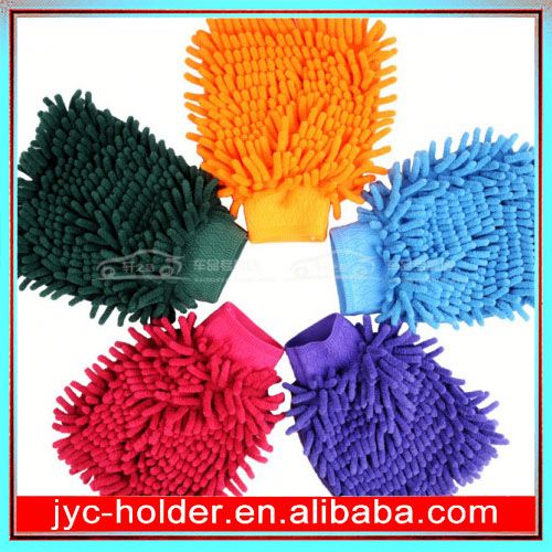 microfiber eyeglass cloth ,H0T027 microfibre car cleaning cloth , car cleaning gloves