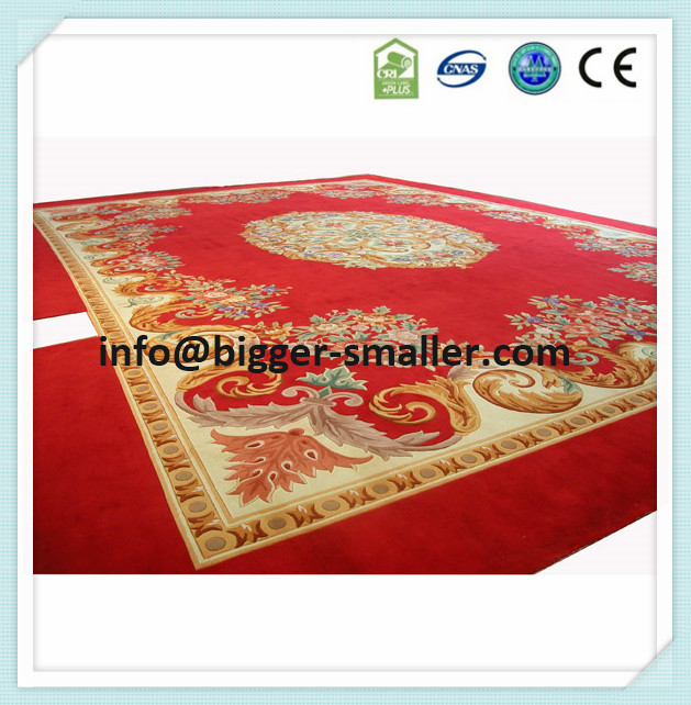 Chinese wool rugs