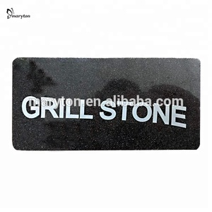 Foam Glass Material Grill Cleaner