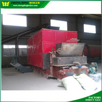 Factory directly selling coal biomass hot air furnace manufacturer