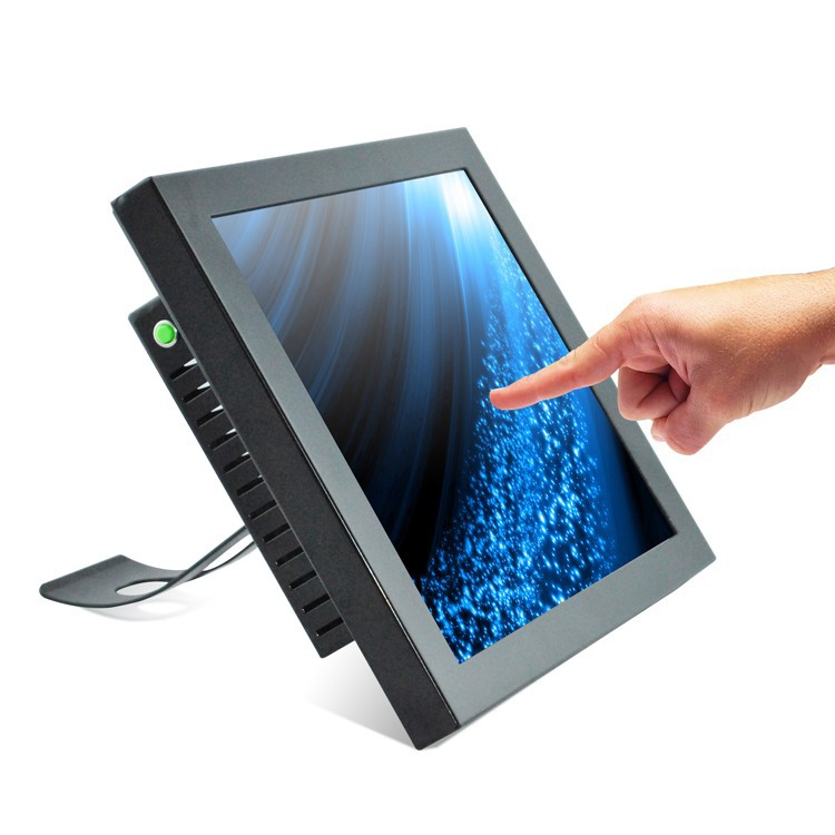 15 inch industrial touch screen all in one pc with latest computer processors (factory/manufactory )