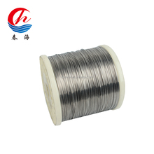 nichrome 80/20 NiCr electric heating wire