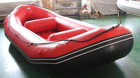 fishing boat White water rafts for sale!Cheap river raft boat!