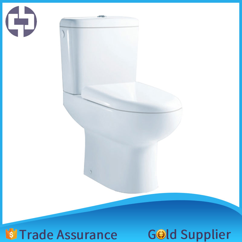 2017 Hot sale new product oblong ceramic italy toilet one piece For shop,factory,office using