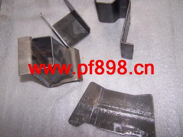 Non standard metal parts stamping manufacturer ,high preicsion process furniture bed bracket hardware