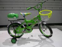 2013 new model Children bicycle 16 lightweight child bike