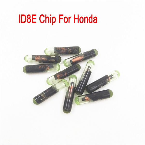 Car keys transponder chip ID8E 8E glass chip
