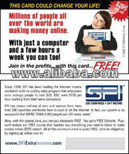 SFI Business Opportunity