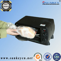 big sale fried chicken plastic oven turkey bag made of PET
