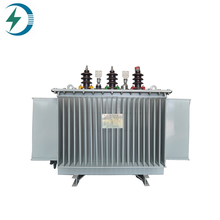 3 phase oil-type 500KVA 10kv 400v distribution power transformer manufacturer