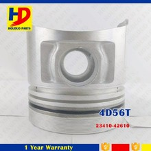 Engine Parts Free Piston For 4D56T 4D56 23410-42610 Piston Kit