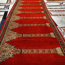 Wholesale High Quality Prayer Carpet Mat China Factory