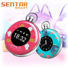 Water Proof Baby GPS Smart Watch SOS/Two-way Voice Calling Personal Kids GPS Tracker