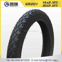 2016 hot sale tire motorcycle tyre 2.50x18