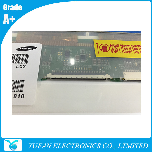 A+grade LTN154AT13 42T0588 42T0589 laptop lcd display for T500 W500 laptop
