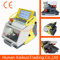 Factory price high quality sec-e9 key cutting machine compared with delta 2000 key cutting machine