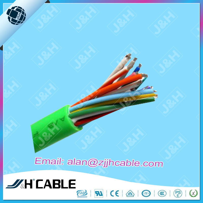 Unusual 6 Wire Shielded Cable Images - Electrical and Wiring ...