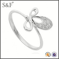 Newest Style Crystal sex anal ring