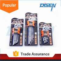 star tone lowes hex key allen wrenches