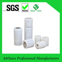Cheap And High Quality PE Plastic Film