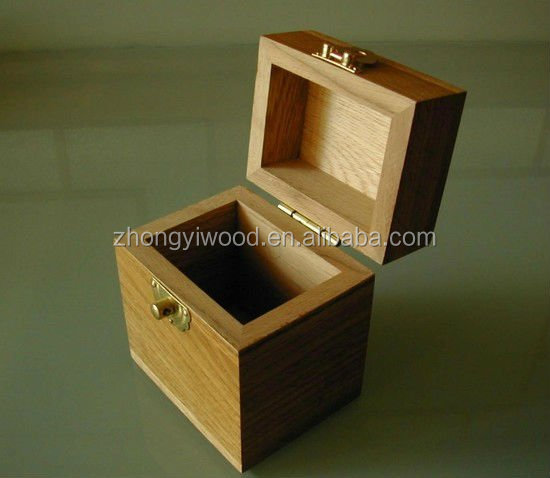 best design UK popular wooden gift box with OEM