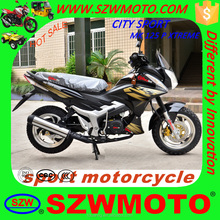 Hot Sale in South America Low consumption City Sport 125 cub motorcycle