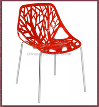 coffee shop plastic furniture glides for chairs