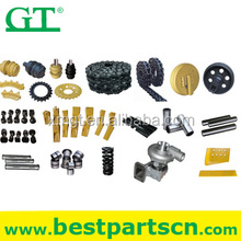 heavy duty machinery spare parts for D20.D31.D40.