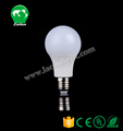 Factory directly provide top quality led light bulb high luminous flux heat controlling system led bulb e27