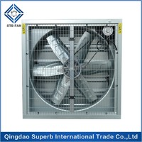 Greenhouse Centrifugal Push-Pull Ventilator Exhaust Fan