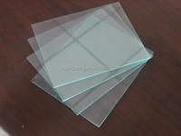Russia popular cutting sheet glass cut size sheet glass