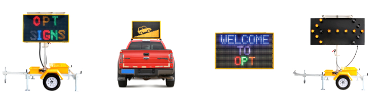Outdoor Digital Truck Mounted Custom Video Full Color Large Advertising Outdoor LED Display Board