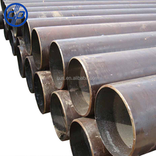 24 Inch Carbon Steel Pipe Seamless Black Oil Pipe