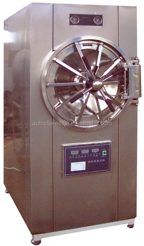 Medical Autoclave with Box Type
