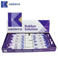 KRONYO tyre sealant rubber glue for tires