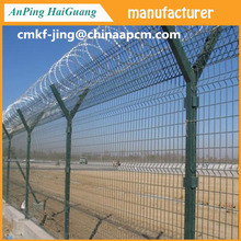 Parameter fence for horse , dog , goat And PVC coating fence