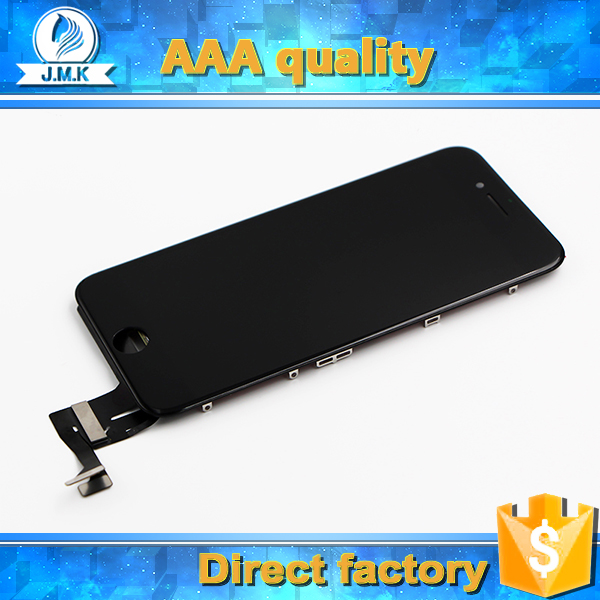 Repair Touch Screen Digitizer Display Assembly for iPhone 7 full set spare parts