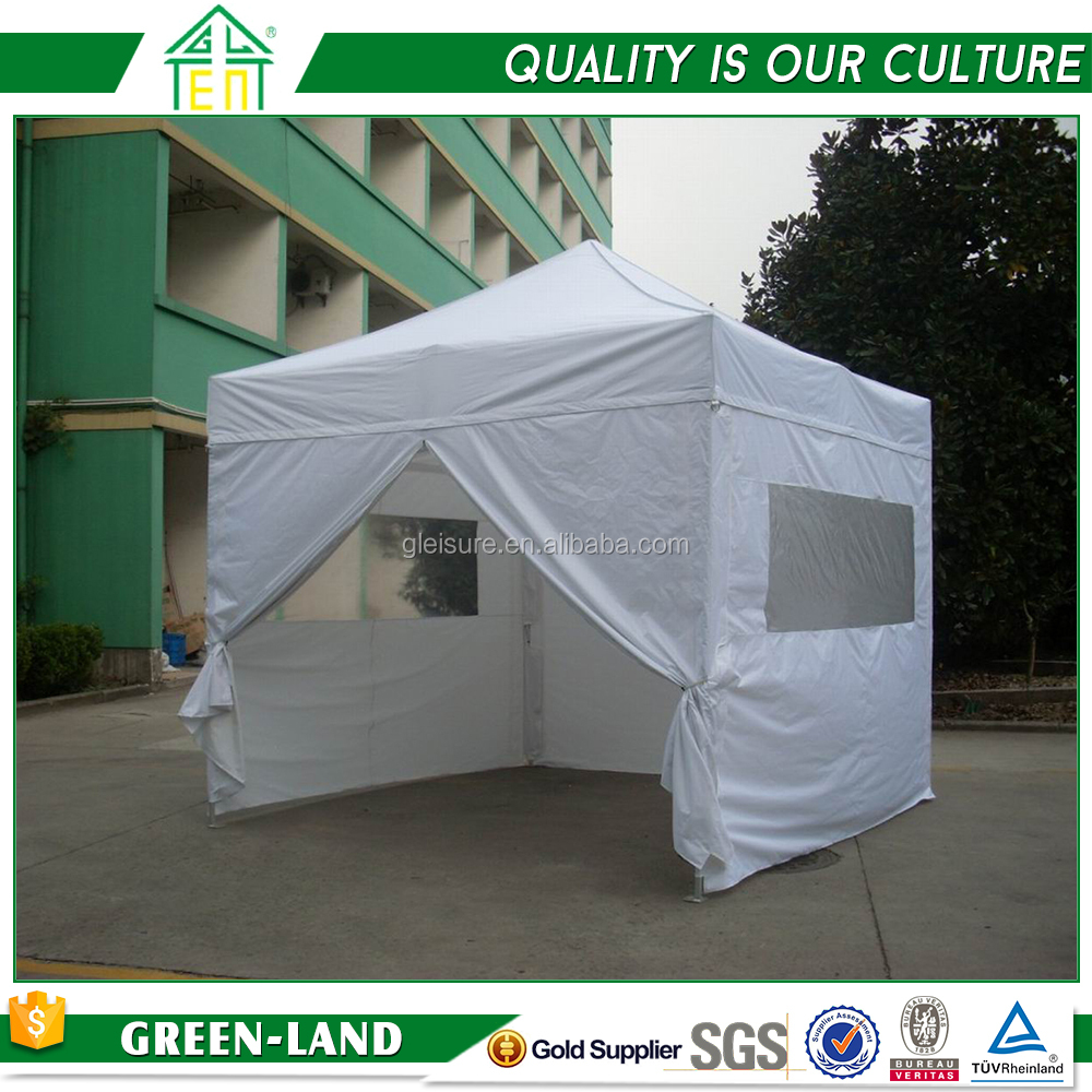 Large Stand Up Colorful Quick Shade Outdoor Event Cheap Aluminum Frame Folding Canopy Tent