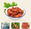 Zhi zi factory price for whole and dry fruit for Dried Fructus Gardeniae