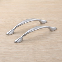 Promotional High quality ABS chromeplate furniture handle